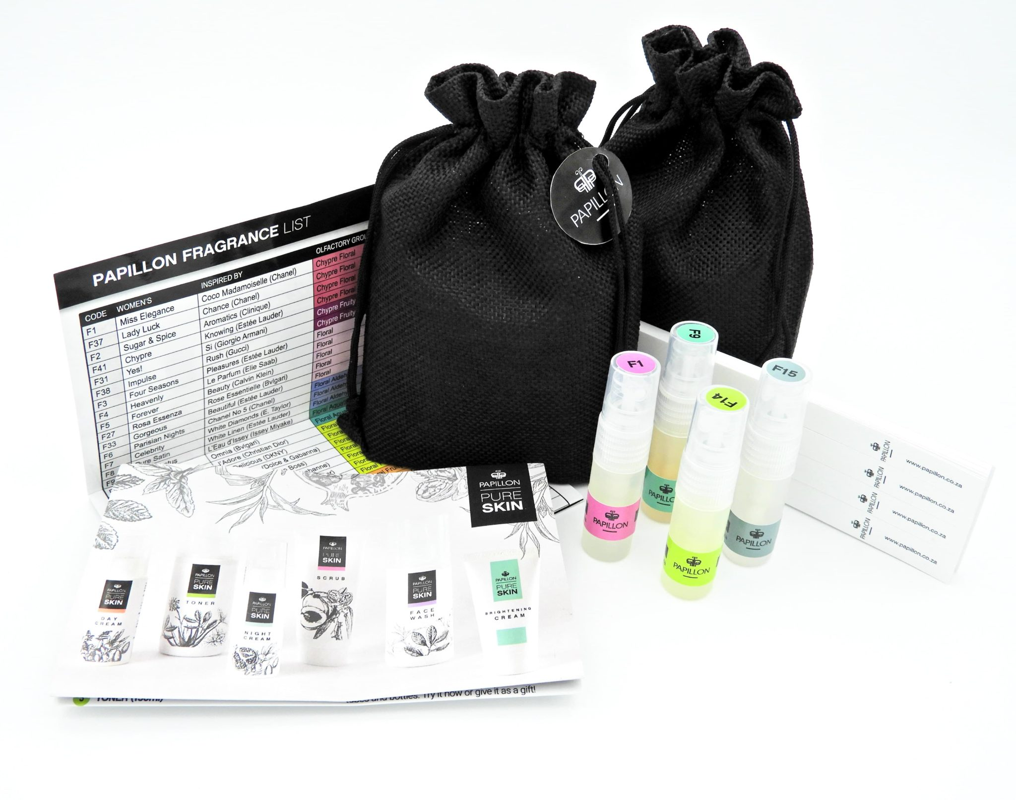 Medium Starter Pack