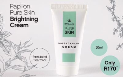 Skin Pigmentation Cream by Papillon