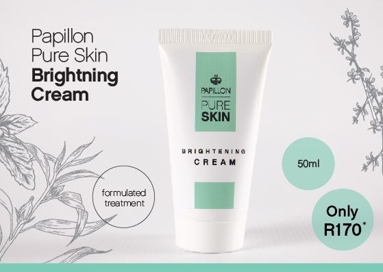 Skin Pigmentation Cream by Papillon