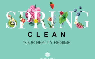 Spring Clean Your Perfume Selection